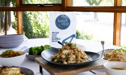 Build Your Own Buddha Bowl Conference Lunch - Bendigo Events