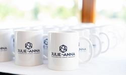 Julie-Anna Events Bendigo Morning Tea